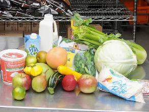 Un tercio de la comida mundial se derrocha, según la ONU