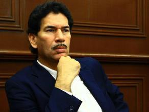 México: A machetazos asesinan a diputado en plena entrevista