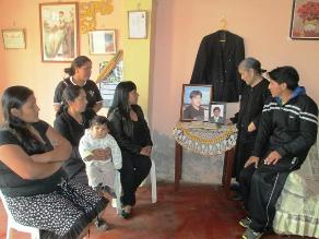 Con mil firmas piden reanudar búsqueda de seis pescadores en Huacho