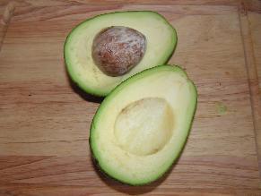 La palta: rica en omega 9 y en grasas buenas que disminuyen el colesterol