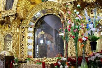 Se inicia peregrinaje al Señor de Huanca en el Cusco