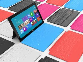 Microsoft ofrece 200 dólares por viejos iPad para relanzar Surface