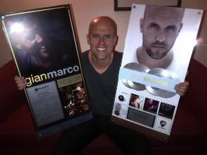 Gianmarco recibirá reconocimiento de la comunidad peruana en EE.UU