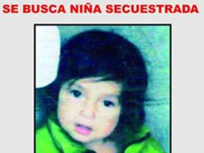 Este sábado cumple años la niña desaparecida en Hospital Loayza