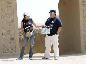 Trujillo: Dan plazo a cineasta para sustentar subvención de municipalidad