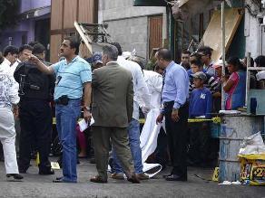 Honduras: Matan a tiros a alcalde que aspiraba a la reelección