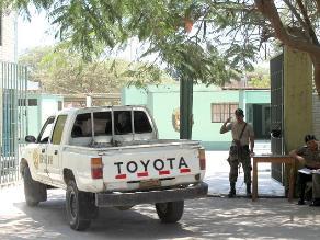 Piura: Nuevos oficiales asumen cargos en Inspectoría y Seguridad del Estado