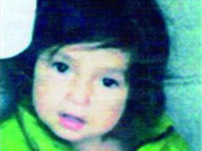 Testimonio del hallazgo de la niña Bayolet en Chimbote