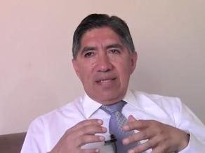 Avelino Guillén: Urgen sanciones para evitar transfuguismo