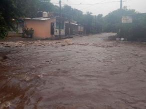 México: Diecisiete muertos por paso de huracán Ingrid y tormenta Manuel