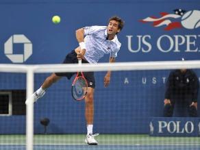 Dopaje en el tenis: Croata Marin Cilic fue suspendido nueve meses