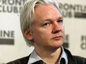 Assange: Es