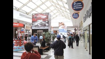Ventas de centros comerciales crecerán 14% este año