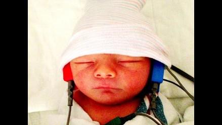 Fergie comparte la primera foto de su hijo Axl Jack Duhamel