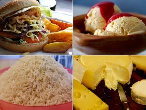 ¿Qué alimentos deben evitar los pacientes diabeticos?