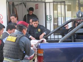 Cajamarca: De dos balazos asesinan a ciudadano en Chota
