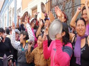 Chiclayo: Trabajadores de Pucalá amenazan con atrincherarse en empresa