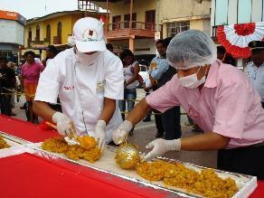 Piura: Realizarán II Feria Gastronómica en Catacaos