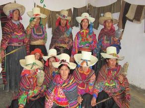 Lambayeque: Cien delegaciones en festival folklórico de Incahuasi