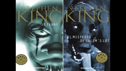 Las diez mejores novelas de Stephen King, el maestro del terror