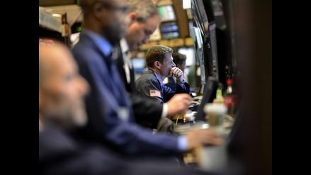 Wall Street cierra con un descenso del 0,26 % en el Dow Jones