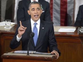 Barack Obama: bloqueo de los republicanos es