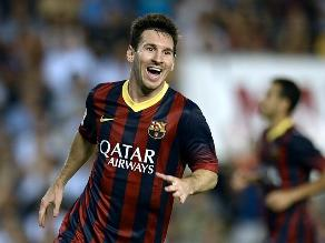 Andrés D´Alessandro: Maradona llegó a lo más alto, Messi está en camino