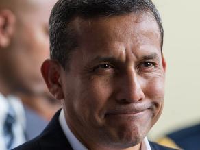 Humala se reunirá con Piñera y Rajoy en Nueva York