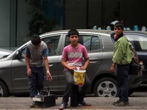 UNICEF: Más de 4.000 niños abandonaron Siria sin compañía de sus padres