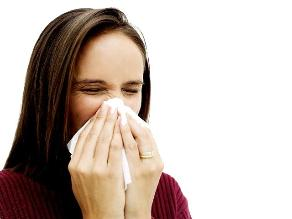 Cómo prevenir las alergias por el cambio de estación