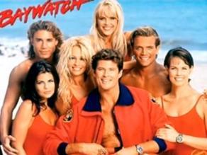 Antes y después: Baywatch y sus grandes actores