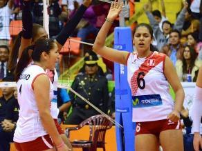 Perú cayó ante Argentina y conoce la primera derrota en Sudamericano