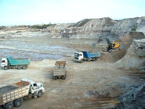 Arequipa: Pobladores temen instalación de planta procesadora de cal