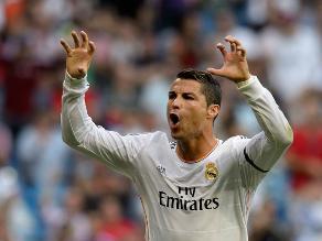 Real Madrid venció 4-1 a Getafe con Isco y Cristiano Ronaldo brillantes