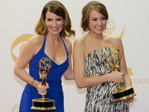 Emmy 2013: 30 Rock gana a mejor guión de comedia