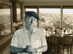 Diez frases inmortales del poeta Pablo Neruda a 40 años de su muerte