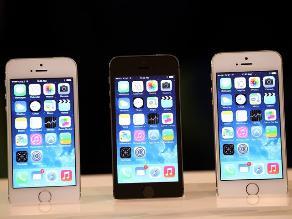 Apple vende nueve millones de iPhones en tres días