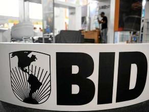 BID presta US$ 25 millones a Perú para afrontar cambio climático