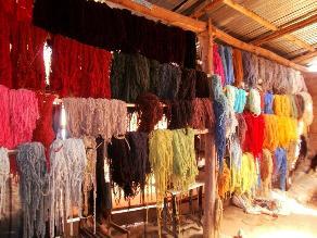 Huancayo: Promueven circuito turístico artesanal ´Maravilla Huanca´