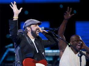 Juan Luis Guerra dará concierto en Costa Rica el 16 de noviembre