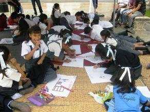 Chimbote: Docentes suspenderán clases por paro cívico nacional