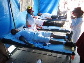 Piden se continúe con donación de órganos