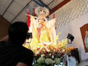 Piura: Impulsan restauración del santuario Virgen de Las Mercedes