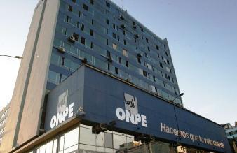ONPE inspecciona locales de votación para elección en Lima Metropolitana