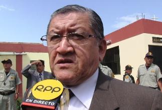 Presidente de Corte de Lambayeque niega interferencias en caso Pucalá