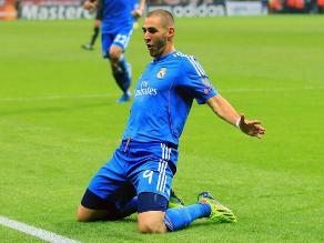 Didier Deschamps: Le dije a Karim Benzema que es capaz de hacerlo mejor