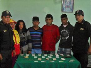 Lambayeque: PNP alerta a comerciantes de distritos por billetes falsos