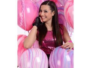 Natalia Salas regresa al ruedo infantil con Bubble Pop