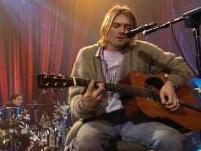 En venta casa donde vivió Kurt Cobain