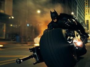 Fox rodará una serie relacionada con el universo de Batman
